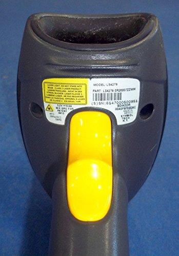 0.6A 5.2V Wireless Barcode Scanner