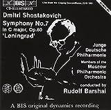 Shostakovich: Symphony No. 7 in C major, Op.60 Leningrad