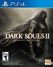 Dark Souls II: Scholar of the First Sin - PlayStation 4