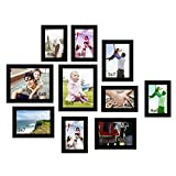 Painting Mantra Vicious photo frame - set of 10 individual photo frames