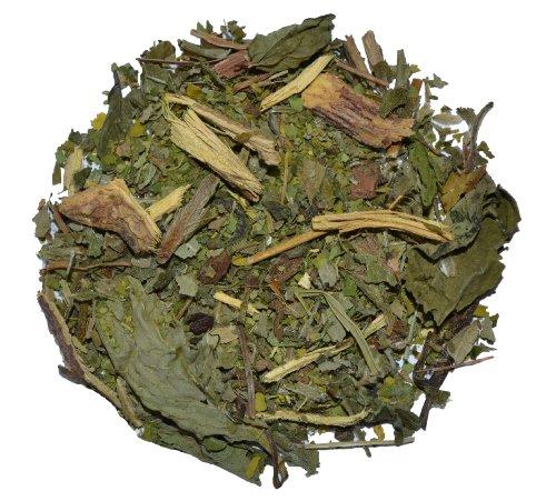 Moringa Throat Remedy Tea - 4Oz