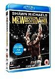 WWE: Shawn Michaels - Mr Wrestlemania [Blu-ray]
