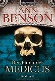 Der Fluch des Medicus (3442367867) by Ann Benson