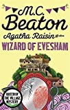 Agatha Raisin and the Wizard of Evesham