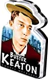 Coffret Buster Keaton (Court Métrages)
