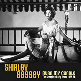 Burn My Candle: The Complete Early Years 1956-58, Pt. 1