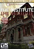 The Institute (with Bonus Game)