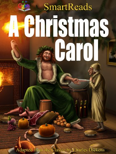 Giglets - Charles Dickens' A Christmas Carol Illustrated and Adapted for Children and Adults