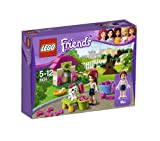 LEGO Friends 3934: Mia's Puppy House