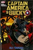 Ed Brubaker Captain America and Bucky: Old Wounds