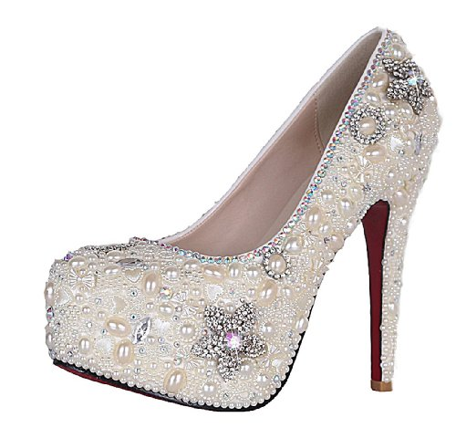 Antique Wedding Shoes Wedding Party Shoes Uk5