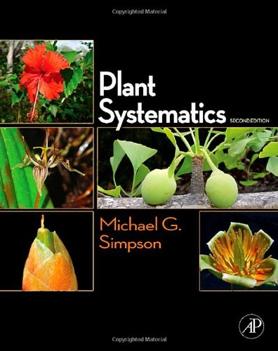 Plant Systematics, Second Edition