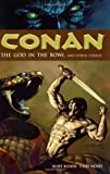 img - for Conan Vol. 2: The God in the Bowl and Other Stories (v. 2) book / textbook / text book