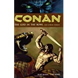 Conan Volume 2: The God in the Bowl and Other Storiesby Kurt Busiek