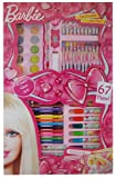 Character Barbie New Complete Art Pack Stationery