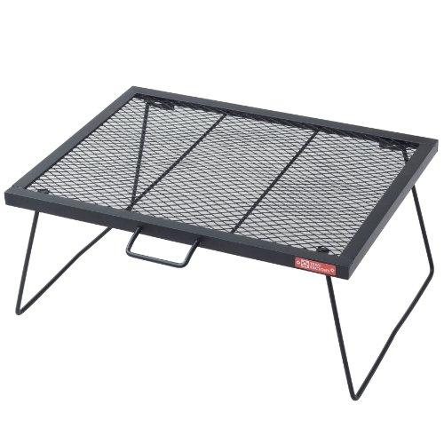 テントファクトリー テーブル ウッドライン スチールワーク FDテーブル600 TF-WLSW-FD600