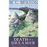 Death of a Dreamer (Hamish Macbeth Murder Mystery)by M.C. Beaton