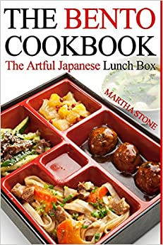 the bento cookbook the artful japanese lunch box martha stone 978149528939. Black Bedroom Furniture Sets. Home Design Ideas
