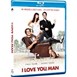 I Love You, Man [Blu-ray] [2009]by Paul Rudd