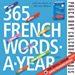 365 French Words-A-Year 2015 Page-A-D...