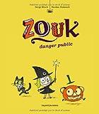 """Afficher """"Zouk, la petite sorcière n° 2 Danger public"""""""