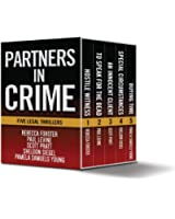 Partners in Crime: Five Bestselling Crime Thrillers (English Edition)
