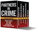 img - for Partners in Crime: Five Bestselling Crime Thrillers book / textbook / text book