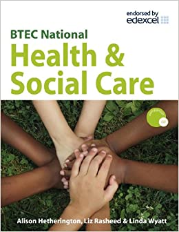btec health and social care essays Open document below is an essay on btec health and social care p4, p5, p6, m3, d2 from anti essays, your source for research papers, essays, and term paper examples.