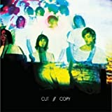 Cut Copy In Ghost Colours [VINYL]