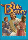 The Bible Story, Vol. 9: King of Kings (0828008035) by Maxwell, Arthur S.