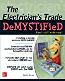 img - for The Electrician's Trade Demystified book / textbook / text book