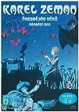 幻想の魔術師 カレル・ゼマン 「クラバート」 短編 「クリスマスの夢」 [DVD]