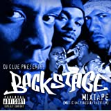 DJ Clue Presents: Backstage- Mixtape (Music Inspired By The Film)