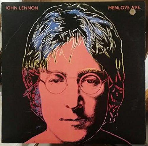 John Lennon - Menlove Ave. - Zortam Music