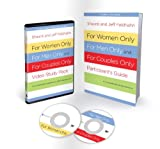 For Women Only, For Men Only, and For Couples Only Video Study Pack: Three-in-One Relationship Study Resource with Companion DVD (1601424736) by Feldhahn, Shaunti