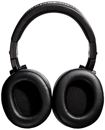Audio-Technica-ATH-M40x-Professional-Studio-Monitor-Headphones