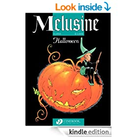 Melusine (english version) - volume 1 - Halloween