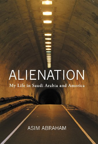 Alienation: My Life in Saudi Arabia and America