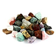 Crystal Allies Materials: 3 Pounds (B…
