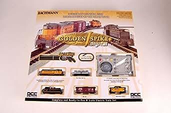 Bachmann Industries Golden Spike Ready to Run