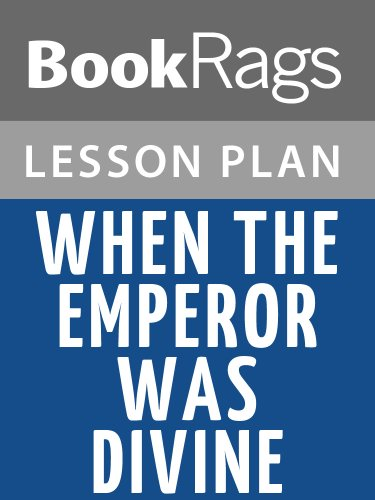 an analysis of when the emperor was divine by julie otsuka Julie otsuka when the emperor was divine whenever you need it and if you are  divine | ebay when the emperor was divine summary and analysis (like when.