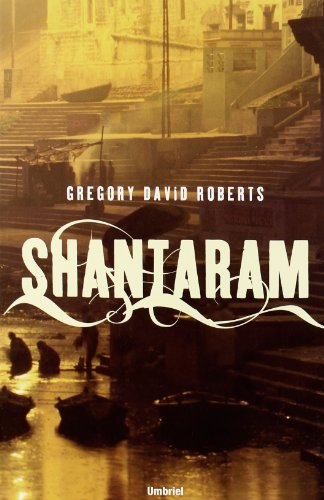 SHANTARAM descarga pdf epub mobi fb2