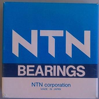Ntn 6202ZC3 Single Row Ball Bearing