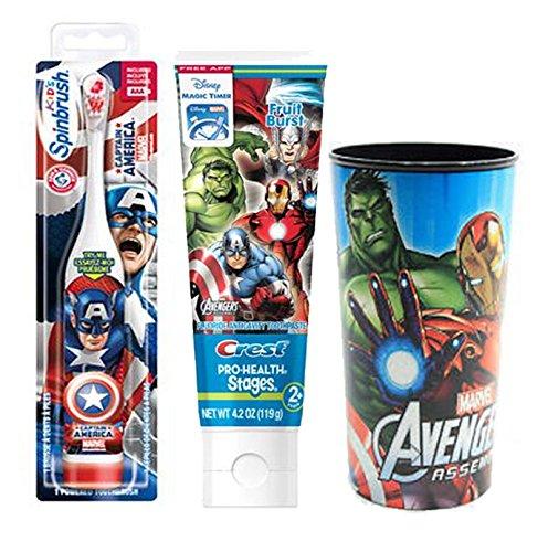 marvel-avengers-captain-america-spinbrush-kids-powered-toothbrush-crest-avengers-fruit-blast-toothpa