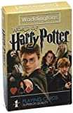 Harry Potter 13779 Harry Potter Playing Cards Pack