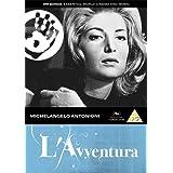 L'Avventura - (Mr Bongo Films) (1960) [DVD]by Gabriele Ferzetti