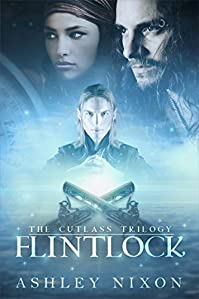 Flintlock by Ashley Nixon ebook deal