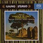 Harold Italy Sacd
