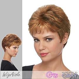 PETITE NANCY (Estetica Design) - Synthetic Full Wig