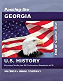 Passing the Georgia End of Course Test in U.S. History